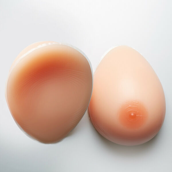 Silikon Künstliche Falsche Brüste – Silikonbrüste Brustprothese Silikonbusen