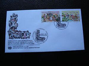 Vereinten-Nationen-Geneve-Umschlag-1er-Tag-1-9-1994-cy36-Vereinte-Nationen