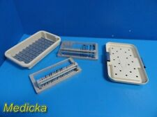 Medtronic Xomed Surgical Powerforma 33 19005 Ent Bur Set With Racks Amp Case 25075