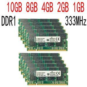 For-Kingston-10GB-8GB-4GB-2GB-1GB-DDR1-PC-2700-333MHz-200Pin-Laptop-RAM-UK-LOT