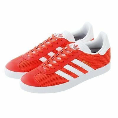 adidas Gazelle Sizes 4.5-10 Solar Red (Orange) RRP £80 BNIB BB2760 RARE | eBay