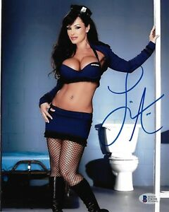 Phrase Lisa ann milf final