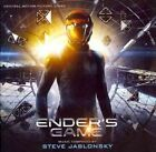 CD Enders Game - Steve Jablonsky - 22 Oct 13