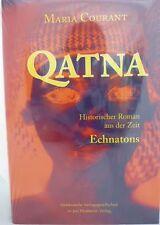 Qatna von Maria Courant (2009, Gebunden)