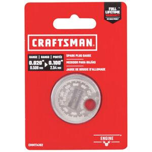 Craftsman 1 pc. Spark Plug Gauge