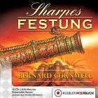 Richard Sharpe 03. Sharpes Festung von Bernard Cornwell (2010)