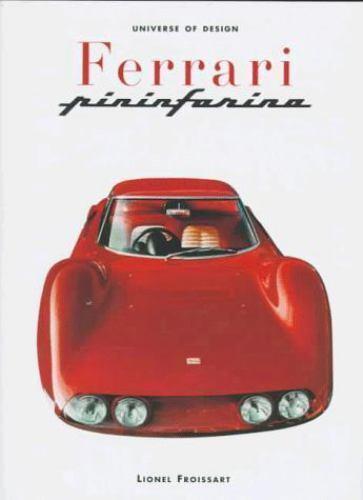 Ferrari (Universe of Design)