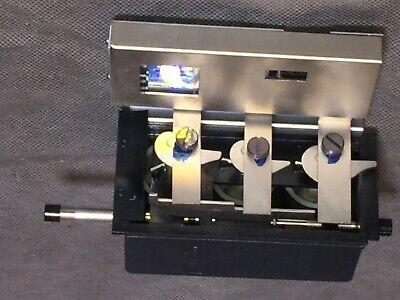 Diszipliniert Leica Leitz Color-modul Für Focomat V35 SchöNe Lustre