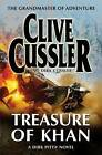 Treasure of Khan by Clive Cussler (Hardback, 2006)