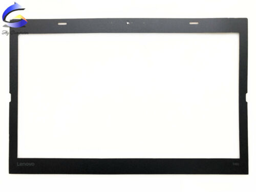 New For Lenovo Thinkpad T460 LCD Front Bezel Cover Sheet Sticker 01AW304