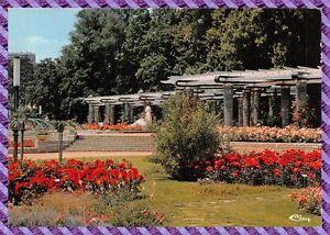 Lyon- la roseraie parc de la tête d' Or YAaRlT4r-09164231-667869408