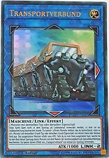 Auflage Duel Overload DUOV-DE099 Unendliche Unbeständigkeit neu Ultra Rare 1