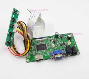 "HDMI Board For 11.6/"" 13.3/"" 15.6/"" N116HSE LP156WF4 1920x1080 30P eDP LCD Panel"