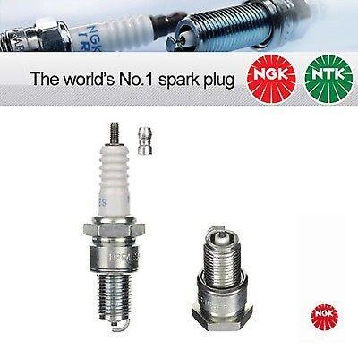 """Set of 8 NGK BPR4ES SOLID /""""COPPER/"""" Standard Plug Spark Plugs 6578"""