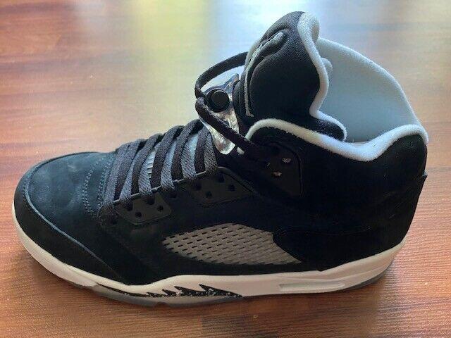 Size 9 - Jordan 5 Retro oreo 2013