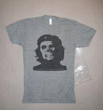 Frank Kozik 2010 SDCC Dead Che Guevara Small Shirt Ultraviolence *BRAND NEW*