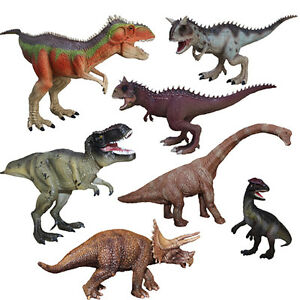 COOL Dinosaur Play Toy Animal Action Figures Novelty Fashion Collection Hot