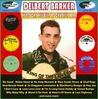 Kentucky Hillbilly Rockabilly Man by Delbert Barker (CD, Oct-2011, Ace (Label))