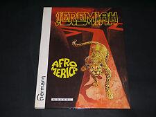 Hermann Jeremiah AFROMERICA Ed Mars 1983