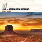 USA American Indians - Navajo Songs CD