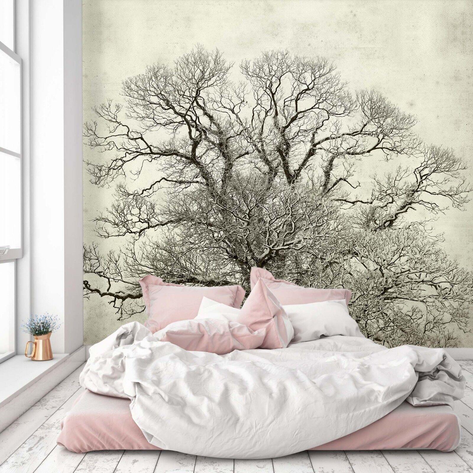 3D Bäume Pflanzen 7101 Tapete Wandgemälde Tapete Tapeten Bild Familie DE Sidney