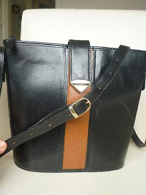 ECHT LEDER Damen-Tasche sehr stylisch