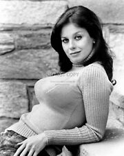 ACTRESS LANA WOOD - 8X10 PUBLICITY PHOTO (FB-204)