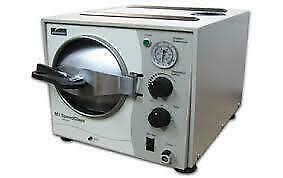 MIDMARK M7 steam sterilizer generation 1 - Manual Autoclave - USED / Refurbished dental Equipment + Warranty Canada Preview