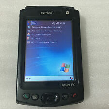 Symbol MC50 MC5040-PK0DBNEA8WR Pocket PC WM 2003 1D 2D Barcode Scanner  (32)