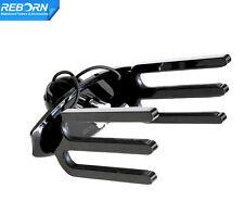 Reborn Angle-free QR Wakeboard Rack Black Fit Vertical /Horizontal /Slant Tubing