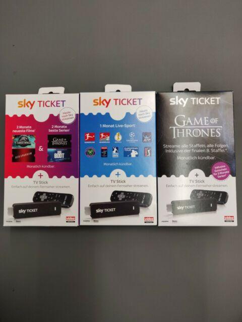 Sky Ticket Kaufen