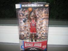UPPER DECK MICHAEL JORDAN PRO SHOTS 1998 NBA FINALS LAST SHOT