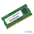 RAM Mémoire Toshiba Satellite C50D-A-133 2Go,4Go,8Go (PC3-10600 (DDR3-1333))