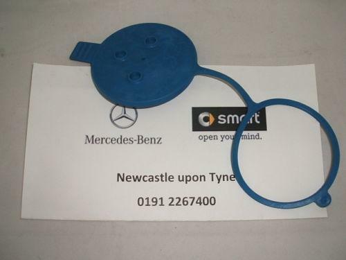 Mercedes Windschutzscheibenwaschbehälter Tankdeckel A2218690072
