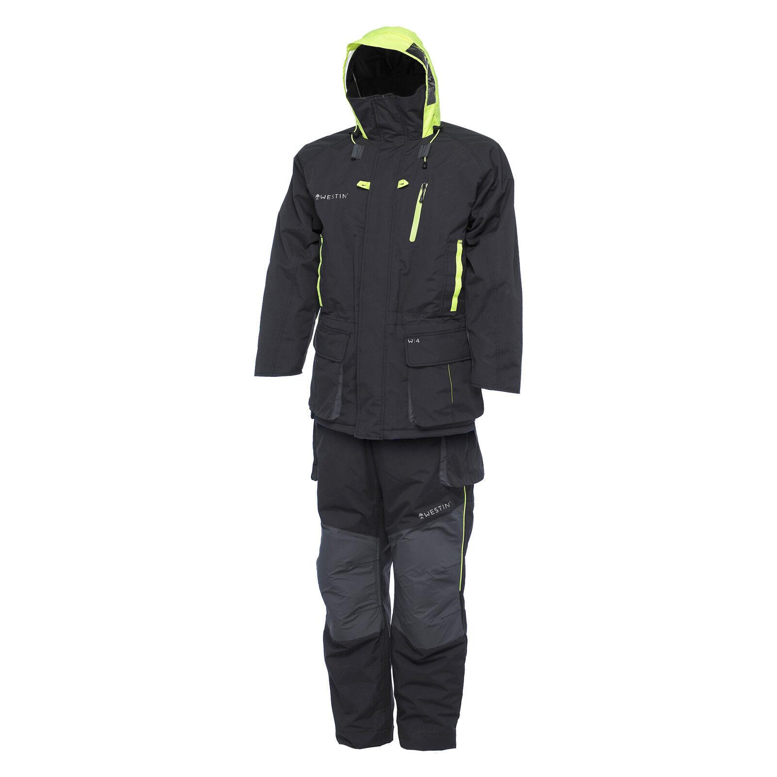 Westin SUIT thermoanzug tuta invernale abbigliamento Angel-Inverno SUIT Westin TAGLIA M 320f5a