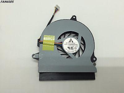 Asus EEEPC 1201N 1201T UL30A UL30J UL30V UL30VT CPU cooling FAN KDB04505HA 9D1W