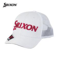 94e321c37e6 DUNLOP SRIXON Tour Trucker Cap Golf Hat 3Colors GAH-17059I Mens Authentic  Gift