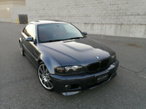 2003 BMW M3 - SMG- FOR SALE!