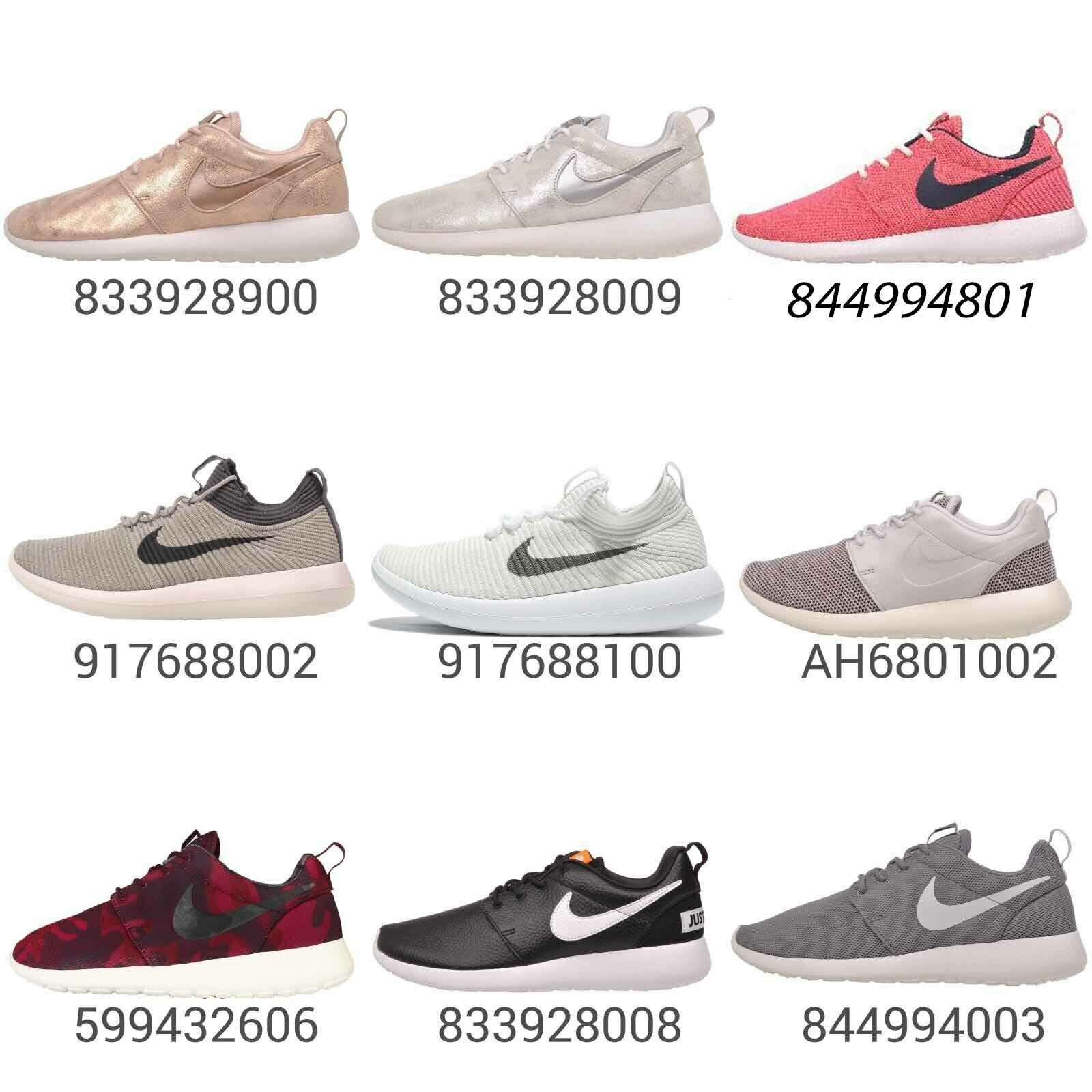 Nike femmes Roshe One   Two PRM   SE   V2 1 Wmns chaussures baskets Pick 1