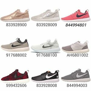 457385a0a Nike Womens Roshe One / Two PRM / SE / V2 1 Wmns Shoes Sneakers Pick ...