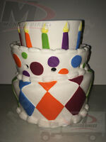 Scentsy - It's A Party Warmer - Shipped Same Day - Priority Shipping