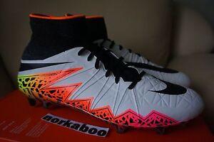 Nike Hypervenom Phantom II FG 747213-108 multicolor rainbow soccer ... aaf7596b06