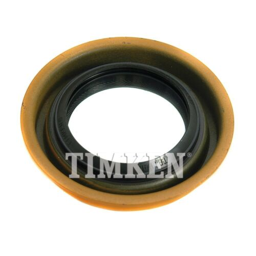 Differential Pinion Seal-4WD Timken 3604