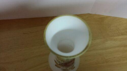 """Details about  /Vintage Relpo Rose Bud Flower Vase 10/"""""""