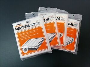 Mattress storage bag moving storage plastic cover ...