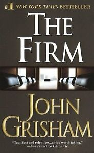 The-Firm-by-John-Grisham