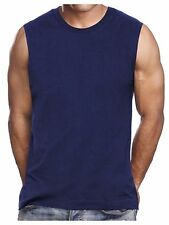 73fee8a5be76c item 3 Men HEAVY WEIGHT Crew neck T-Shirt Sleeveless Muscle Tank Hip Hop  Gym Big   Tall -Men HEAVY WEIGHT Crew neck T-Shirt Sleeveless Muscle Tank  Hip Hop ...
