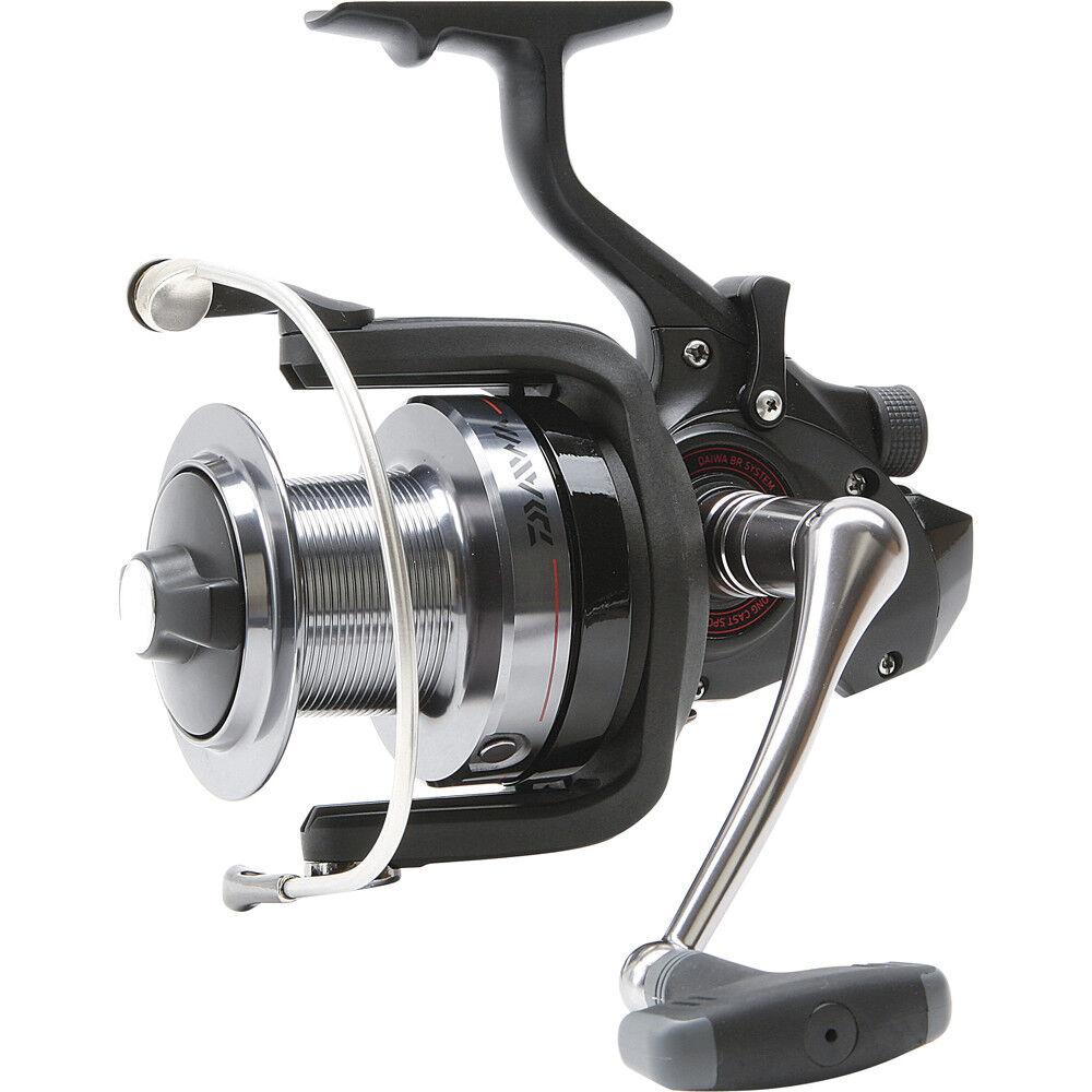 Daiwa NEW Windcast BR 5500 LDA Compact Lightweight Big Pit Lightweight Compact Carp Fishing Reel e00088