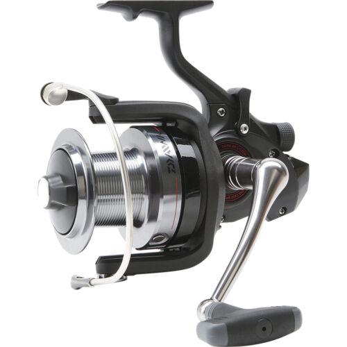 Daiwa NEW Windcast BR 5500 LDA Compact Big Pit Lightweight Carp Fishing Reel