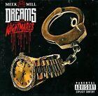 Dreams and Nightmares [PA] by Meek Mill (CD, Oct-2012, Warner Bros.)